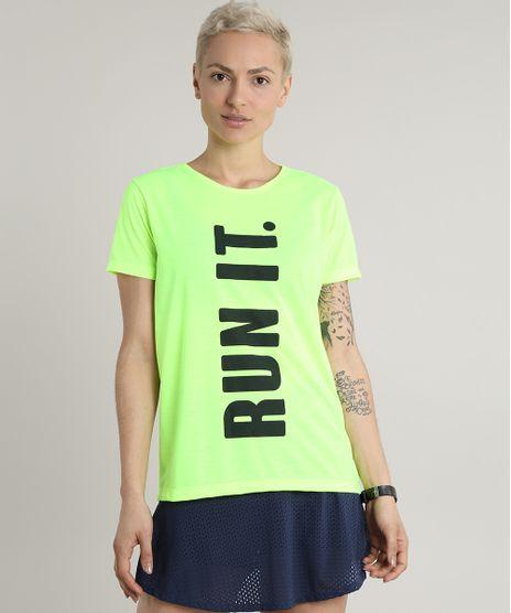 Blusa-Feminina-Esportiva-Ace--Run-it--Manga-Curta-Decote-Redondo-Verde-Neon-9596229-Verde_Neon_1