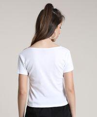Blusa-Feminina-Basica-Canelada-com-Recorte-Manga-Curta-Decote-Redondo-Branca-9655747-Branco_2
