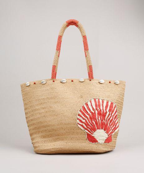 Bolsa-Feminina-Shopper-Grande-com-Palha-e-Bordado-Bege-Claro-9602435-Bege_Claro_1