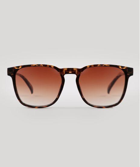 Oculos-de-Sol-Quadrado-Masculino-Ace-Tartaruga-9834255-Tartaruga_1