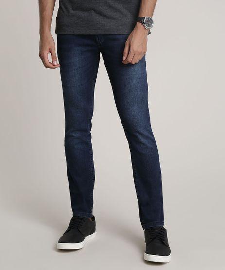 Calca-Jeans-Masculina-Slim-Azul-Escuro-9773960-Azul_Escuro_1