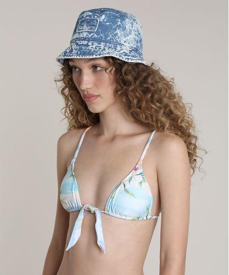 Biquini-Top-Blueman-Cortininha-Estampado-Floral-Paraiso-com-Bojo-Removivel-Protecao-UV50--Verde-Agua-9733012-Verde_Agua_1