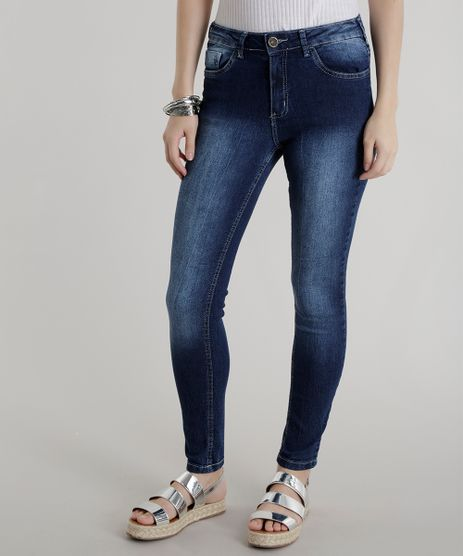 Calca-Jeans-Cigarrete-Azul-Medio-8567326-Azul_Medio_1