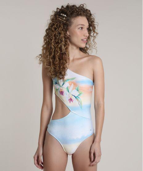 Maio-Body-Blueman-Um-Ombro-So-Estampado-Floral-Paraiso-Sem-Bojo-Protecao-UV50--Verde-Agua-9733011-Verde_Agua_1