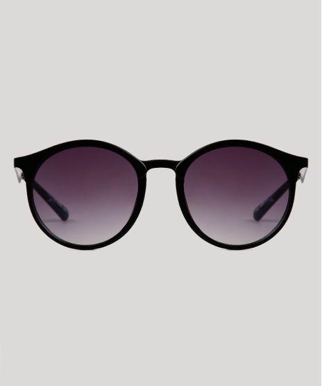 Oculos-de-Sol-Redondo-Feminino-Yessica-Preto-9836131-Preto_1