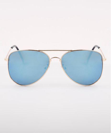 Oculos-de-Sol-Aviador-Unissex-Ace-Dourado-9721200-Dourado_1
