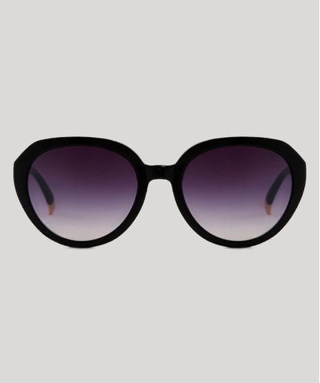Oculos-de-Sol-Redondo-Feminino-Yessica-Preto-9833385-Preto_1
