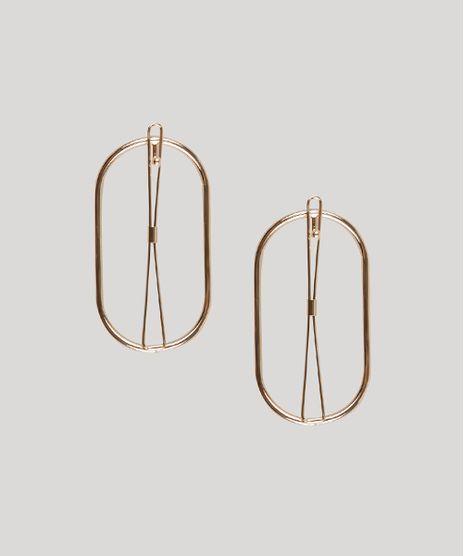 Presilha-Feminina-Geometrica-Dourado-9649993-Dourado_1