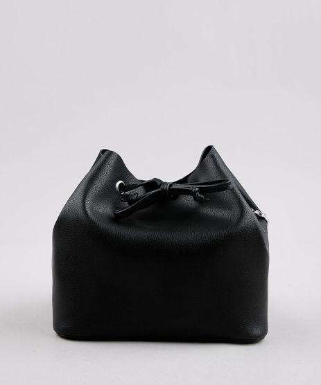 Bolsa-Feminina-Bucket-Media-Transversal-Alca-com-Corrente-Preta-9632380-Preto_1