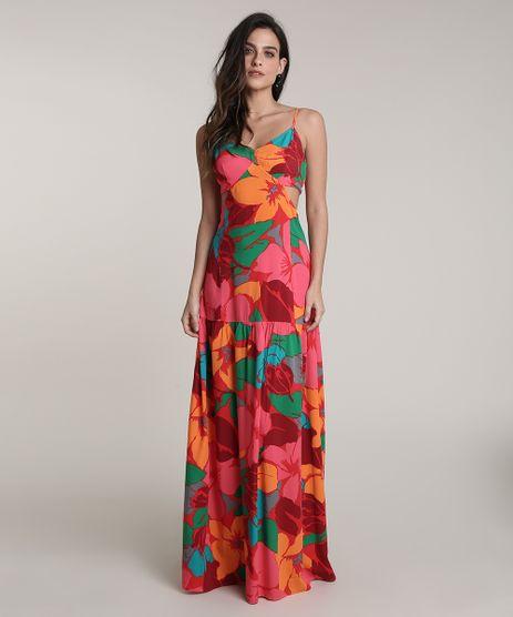 Vestido-Feminino-Salinas-Longo-Tal-Mae-Tal-Filha-Estampado-Floral-com-Vazado-Alcas-Finas--Vermelho-9679068-Vermelho_1
