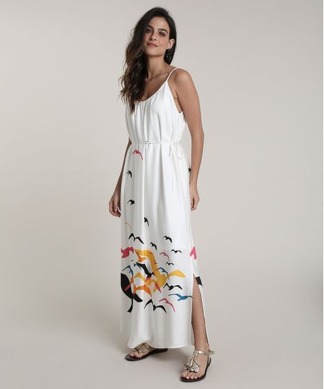 Vestido-Feminino-Salinas-Longo-Estampado-Gaivotas-Alcas-Finas--Off-White-9679073-Off_White_1