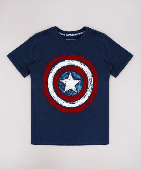 Camiseta-Infantil-Capitao-America-Manga-Curta-Azul-Marinho-9257083-Azul_Marinho_1