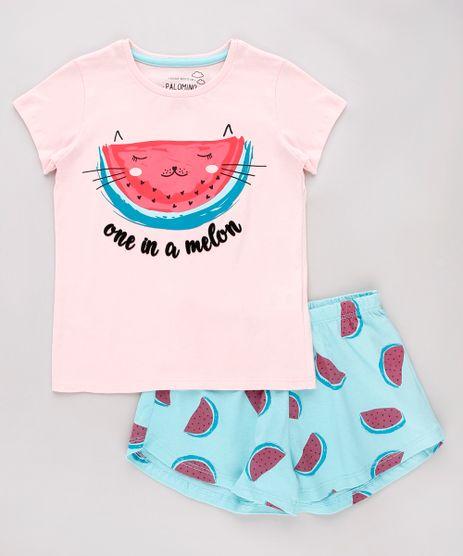 Pijama-Infantil-Melancia-Manga-Curta-Rosa-9751944-Rosa_1