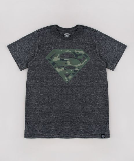 Camiseta-Infantil-Super-Homem-Camuflado-Manga-Curta-Cinza-Mescla-Escuro-9732788-Cinza_Mescla_Escuro_1