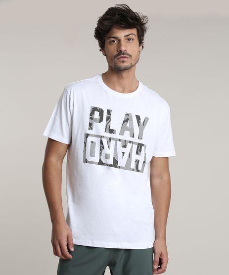 Camiseta-Masculina-Esportiva-Ace--Play-Hard--Camuflada-Manga-Curta-Gola-Careca-Branca-9674692-Branco_1