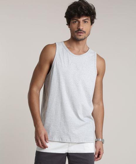 Regata-Masculina-Basica-Gola-Careca-Cinza-Mescla-Claro-9731144-Cinza_Mescla_Claro_1