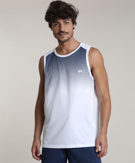 Regata-Masculina-Esportiva-Ace-com-Degrade-Gola-Careca-Branca-9723347-Branco_1