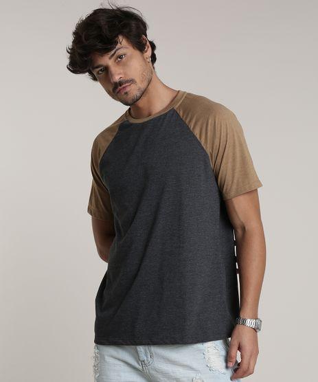 Camiseta-Masculina-Basica-Raglan-Manga-Curta-Gola-Careca-Cinza-Mescla-Escuro-9739542-Cinza_Mescla_Escuro_1
