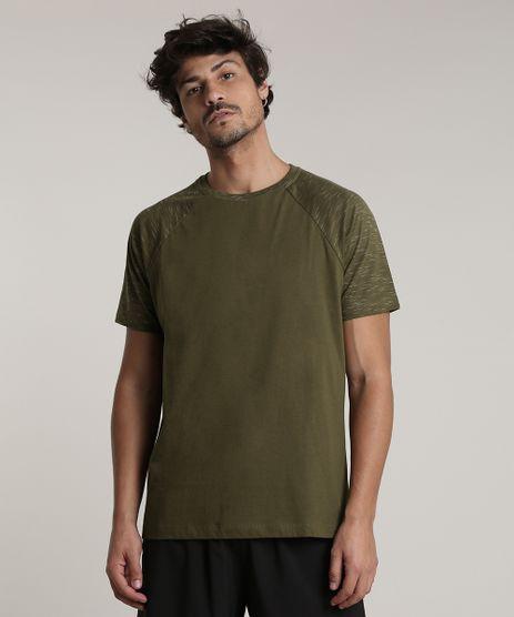 Camiseta-Masculina-Basica-Raglan-Manga-Curta-Gola-Careca-Verde-9739542-Verde_1
