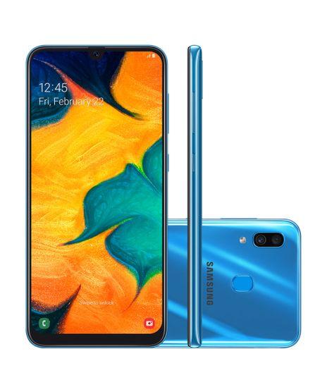 Smartphone-Samsung-A305GT-Galaxy-A30-64GB-Azul-9583553-Azul_1
