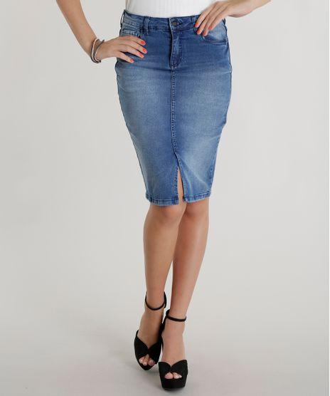 Saia-Lapis-Jeans-Azul-Medio-8557313-Azul_Medio_1