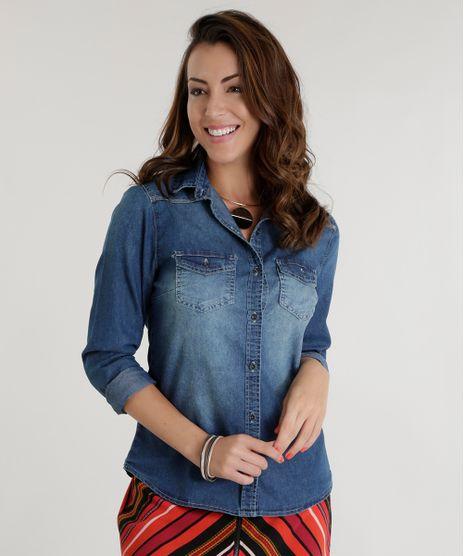 Camisa-Jeans-Azul-Medio-8493637-Azul_Medio_1
