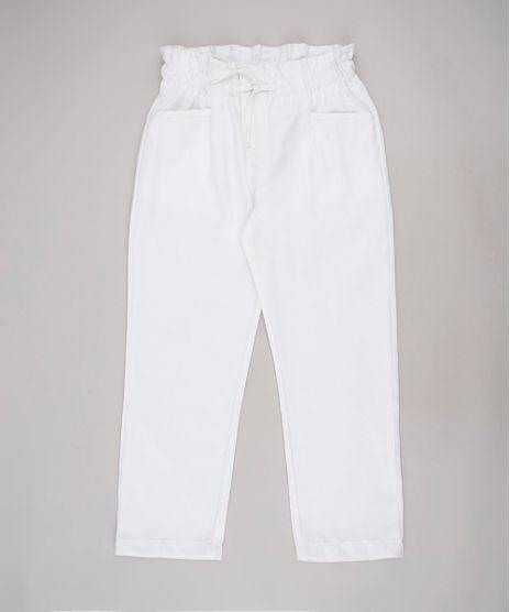 Calca-Infantil-Reta-com-Bolsos-Off-White-9662729-Off_White_1