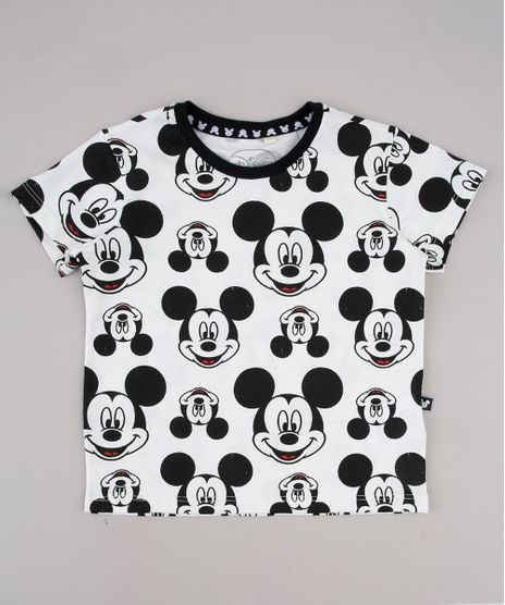 Camiseta-Infantil-Mickey-Estampada-Manga-Curta-Off-White-9730367-Off_White_1