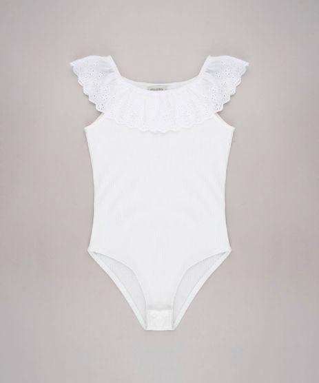 Body-Infantil-Canelado-com-Laise-Manga-Curta-Off-White-9787565-Off_White_1