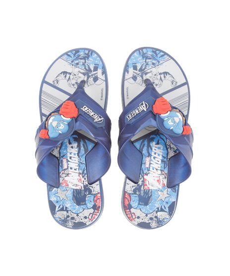 b8953b776 Chinelo-Grendene-Capitao-America-Azul-8591806-Azul_1
