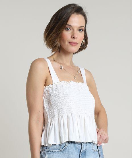 Regata-Feminina-com-Babado-Alca-Larga-Decote-Reto-Off-White-9700074-Off_White_1