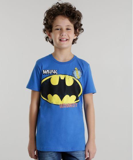 Camiseta-Batman-Azul-8558674-Azul_1