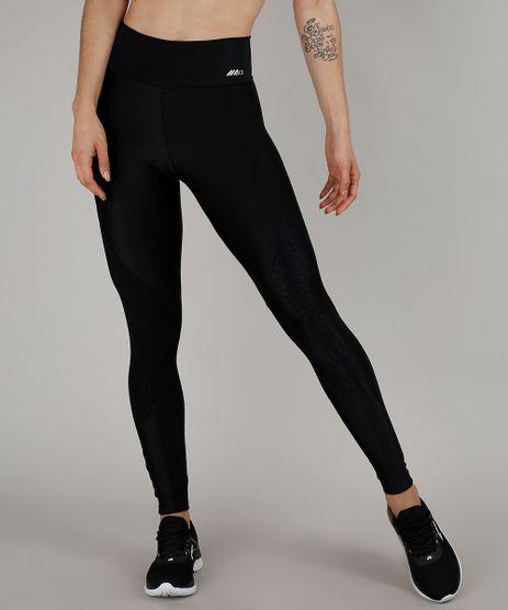 Calca-Legging-Feminina-Esportiva-Ace-com-Recortes-Texturizados-Preta-9654149-Preto_1