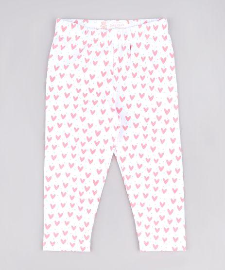 Calca-Legging-Infantil-Estampada-de-Coracoes-Branca-9595804-Branco_1