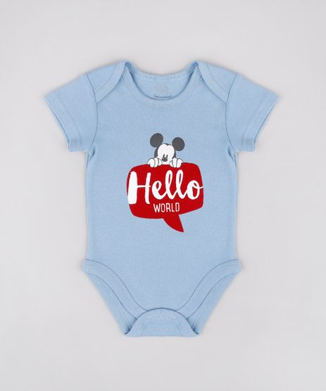 Body-Infantil-Mickey--Hello-World--Manga-Curta-Azul-9592736-Azul_1