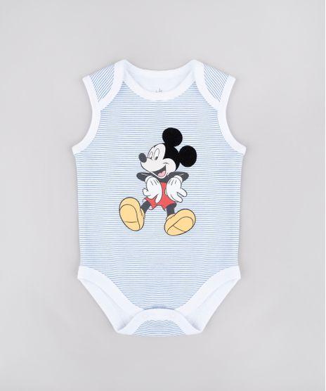 Body-Infantil-Mickey-Listrado-Sem-Manga-Branco-9592738-Branco_1