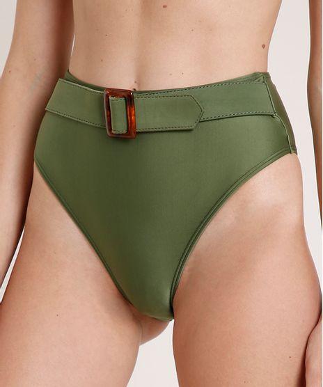 Biquini-Calcinha-Agua-de-Coco-Hot-Pant-com-Cinto-Protecao-UV50--Verde-Militar-9723733-Verde_Militar_1