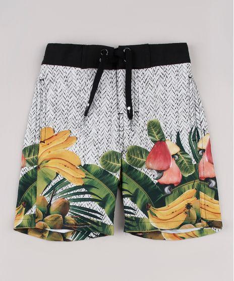 Bermuda-Infantil-Agua-de-Coco-Estampada-Cesto-de-Frutas-Off-White-9702853-Off_White_1