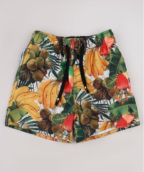 Short-Infantil-Agua-de-Coco-Tal-Pai-Tal-Filho-Estampado-Cesto-de-Frutas-Verde-9702852-Verde_1