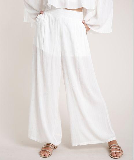 Calca-Feminina-Agua-de-Coco-Pantalona-Listrada-com-Lurex-Off-White-9677891-Off_White_1