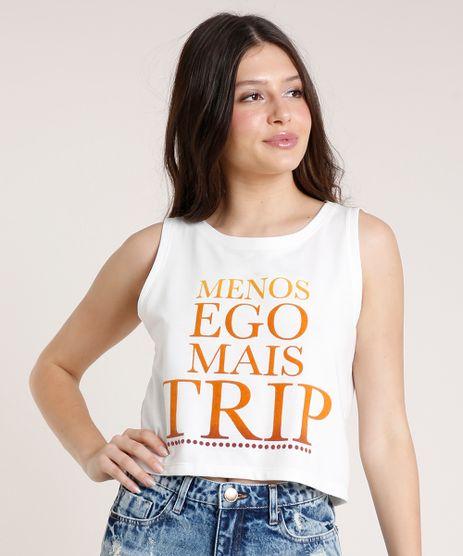 Regata-Feminina-Triya-Cropped--Mais-Trip--Decote-Redondo-Off-White-9790245-Off_White_1