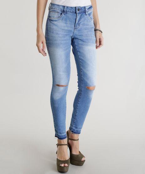 Calca-Jeans-Cigarrete-Azul-Medio-8493018-Azul_Medio_1