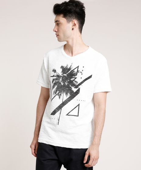 Camiseta-Masculina-Coqueiro-em-Moletom-Flame-Manga-Curta-Gola-Careca-Off-White-9757274-Off_White_1