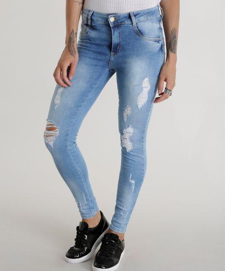 Calca-Jeans-Super-Skinny-Sawary-Azul-Claro-8542571-Azul_Claro_1