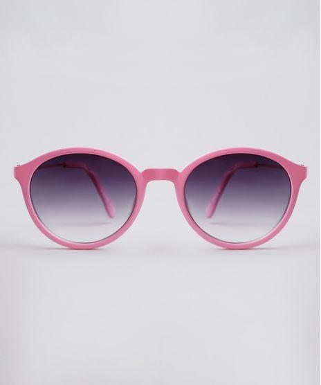 Oculos-de-Sol-Redondo-Infantil-Oneself-Rosa-9845912-Rosa_1