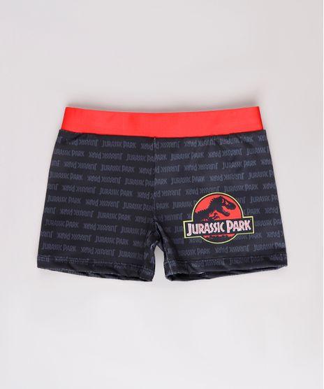 Sunga-Infantil-Boxer-Jurassic-World-Chumbo-9743108-Chumbo_1