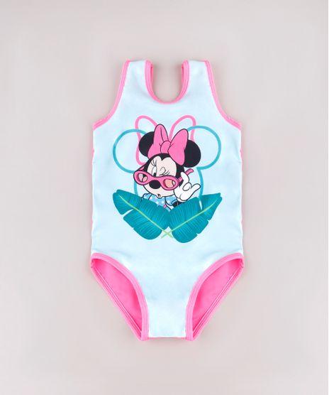 Maio-Infantil-Minnie-Tropical-Azul-Claro-9739531-Azul_Claro_1