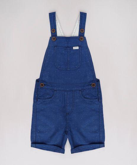 Jardineira-Infantil-com-Bolsos-Azul-Marinho-9760429-Azul_Marinho_1
