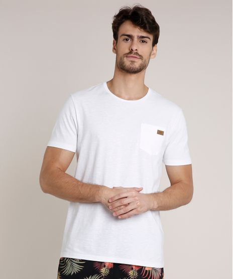 Camiseta-Masculina-Blueman-com-Bolso-Manga-Curta-Gola-Careca-Off-White-9702028-Off_White_1