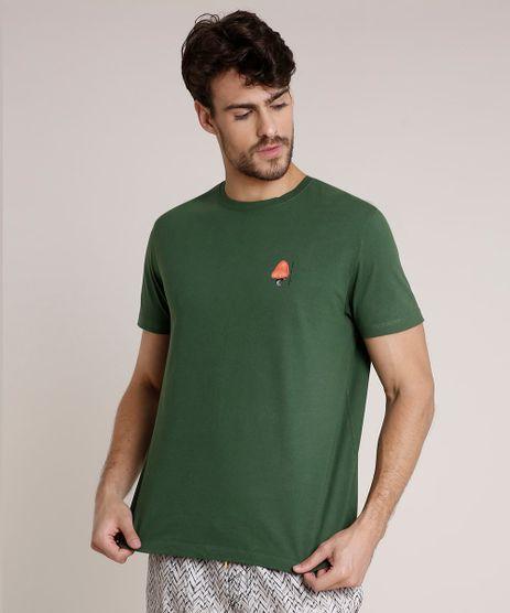 Camiseta-Masculina-Agua-de-Coco-Caju-Manga-Curta-Gola-Careca-Verde-Escuro-9702018-Verde_Escuro_1